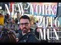 New York MUN 2016