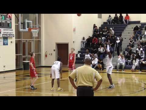 # 20 Shayne Saigo   Knightdale High School