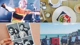 Vlogging in Brighton! | What Olivia Did