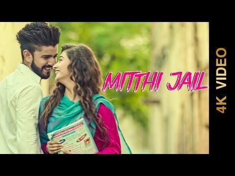 MITTHI JAIL (Full 4K Video) || RUPINDER SOWADDI || New Punjabi Songs 2016 || AMAR AUDIO