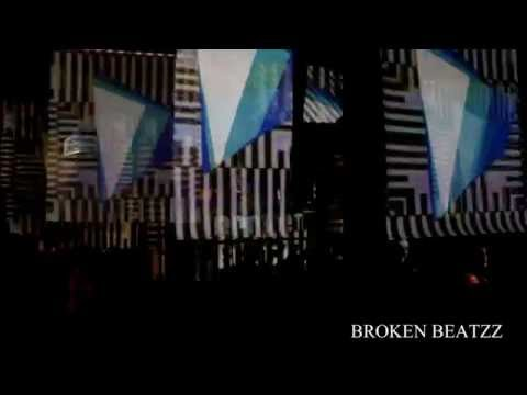 Broken Beatzz - Deepness @ Jazz Rock Dominik Caffe