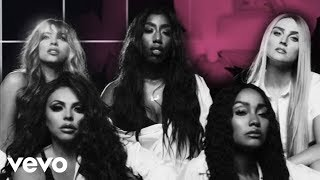 Little Mix ft. Kamille - More Than Words (Official Video)