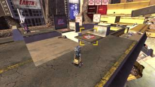 Wall-E (Wii, 360, PS3) - Part Extra 1 - Level 1: Exclusive Content (PS3, 360)