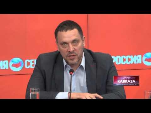 """Maxim Shevchenko: """"Islamic State is a complicated phenomenon"""""""