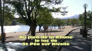 Autour du lac de St Pée sur Nivelle.mp4