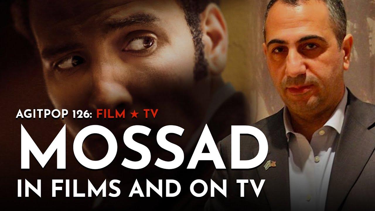 Interview with Avner Avraham - Mossad in Film and on TV | FILMOVI & SERIJE