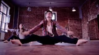 Rojden   Знаешь моя душа рваная Choreography by Misha Garipov