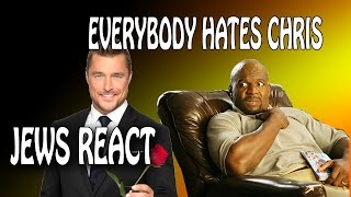 Jews React to The Bachelor 19 Episode 8 Everybody Hates Chris
