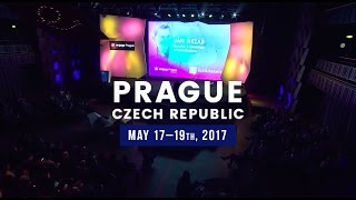 #EngagePrague 2017 - The Best Social Media Event Of The Year!