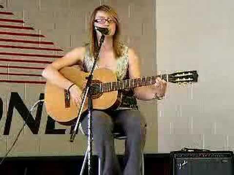 SLC Idol (Sarah Wilkinson Freckled Friend)