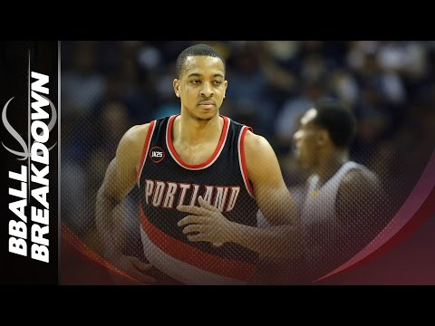 In The Film Room: CJ McCollum