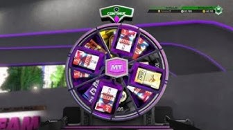 NBA 2K20 MyTeam Week 3 Daily Login Spin the Wheel Prize!  Subscribe Please!