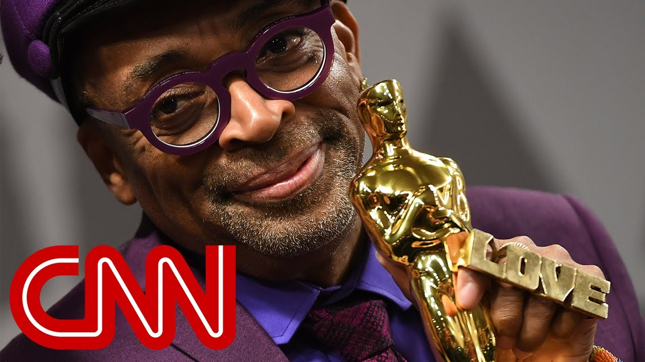 Oscars 2019: Spike Lee Tells Academy to 'Do the Right Thing' in 2020