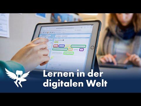 Schule in der digitalen Welt: Den Kulturwandel gestalten