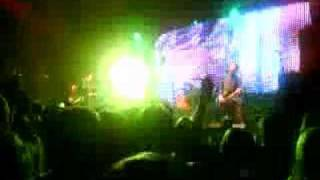 Hard-Fi - Television (Live At The Oasis - Swindon)