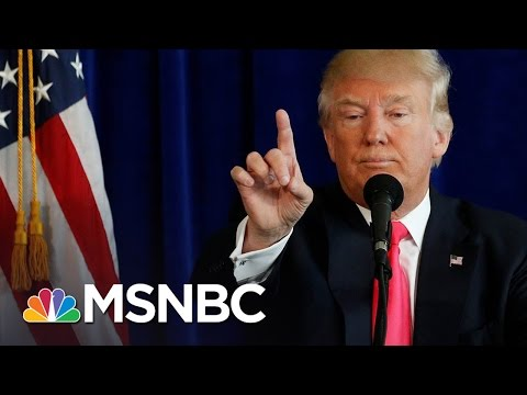 Foreign Workers Face Uncertainty Under President Trump's New Executive Order | MSNBC