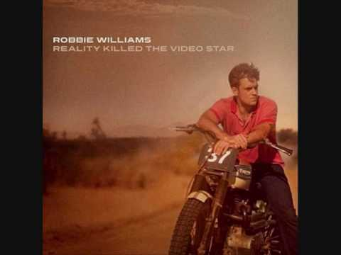 Robbie Williams Morning Sun official video