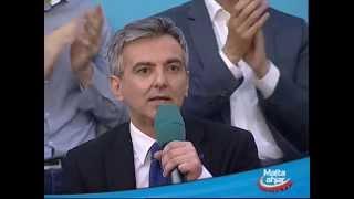 Musact appella għas-suldati tal-azzar imma jaqdi lis-suldati tal-qalba - Simon Busuttil
