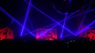 Seth Troxler, Logic - The Warning (Richy Ahmed Remix) Live Creamfields 2015