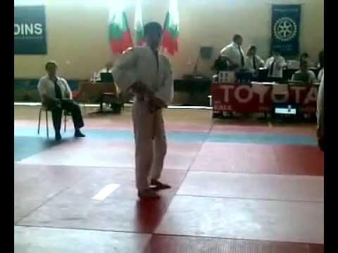 Surik Hakobyan - Edgar Garnikyan / Final / Bulgaria - Sliven 04.06.2006