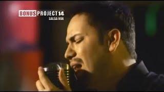 Bonus Project 14 - Salsa Mix (Mezclas Dj Luchin Mambo)