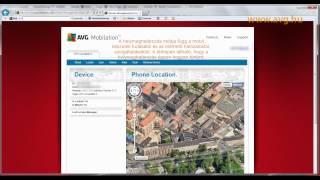 AVG Mobilation szolgáltatások, beállítások 6 percben