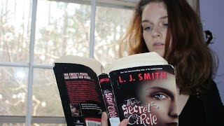 The Secret Circle: The Initiation & The Power Part 1 By: L.J Smith | Book Review