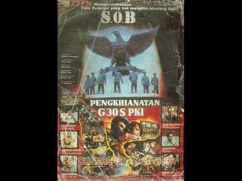 Pengkianatan G30S/PKI (TVRI Version, Uncut 267 Menit)