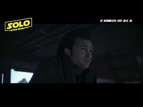 Solo: Star Wars Story   Zrození Sola