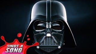 Darth Vader Sings A Song (Original Star Wars Song)