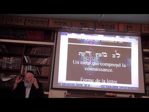Rabbi Israel Salanter Et Le 5eme Livre De Lois