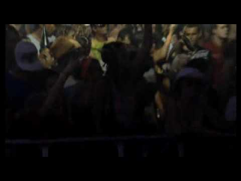 John Digweed Future Music Festival brisbane 2010