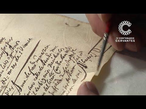 El libro de difuntos de la Iglesia de San Sebastián: La partida de enterramiento de Cervantes
