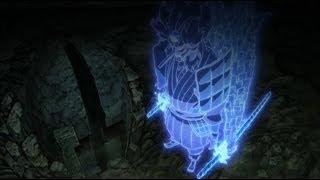 SHIZAнутый Обзор 141: Naruto Shippuuden 339