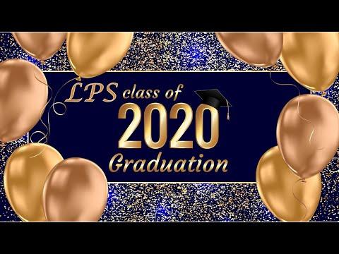 Leaders Preparatory School Graduation 2020