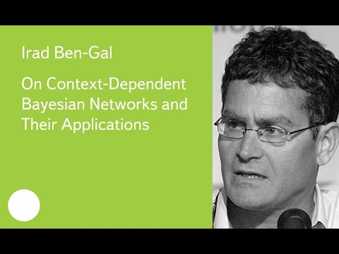 001. On Context-Dependent Bayesian Networks and Their Applications - Irad Ben-Gal
