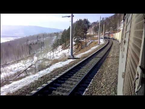 видео: Рефрижератор. Байкал. Эпичность...