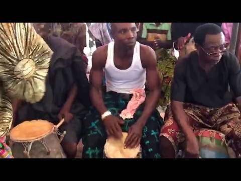 Agbadza Official Video - Volta Region Dance