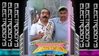 SONIDO TERREMOTO EN BARRIO LA CIENEGA 17-FEB-2015 - SANTA ANA HUEYTLALPAN HGO [ELECTROBOYS]