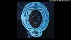 Childish Gambino - Redbone (Instrumental)