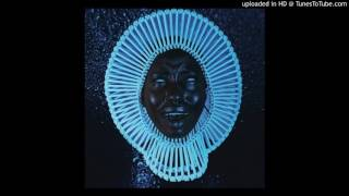 Childish Gambino - Redbone (Instrumental) Mp3
