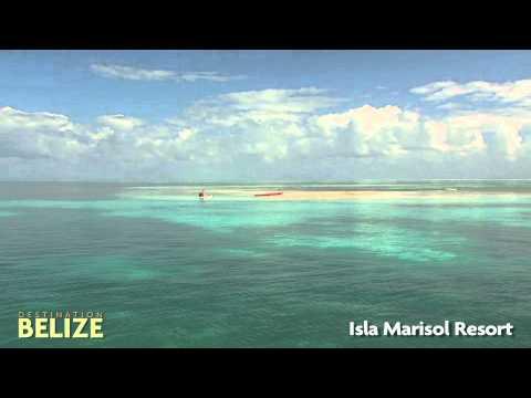 Destination Belize - Isla Marisol, Glover's Reef Atoll