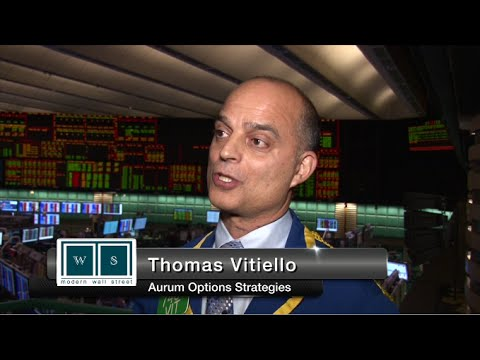 Vitiello: Gold and its correlation to currencies and current politics