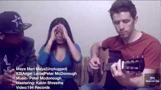 MAYA MERI MAYA (Unplugged)
