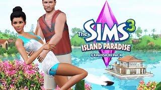 Let's Play The Sims 3 Island Paradise - Pt 13! Isla Escudo!