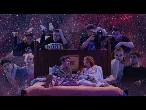 BEGE - YILDIZLARLA RAKS - (Official Video)