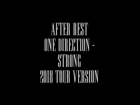 One Direction - Strong (2018 version)