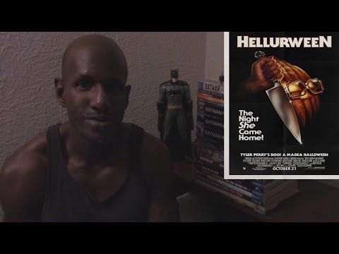 Boo! A Madea Halloween Film Review
