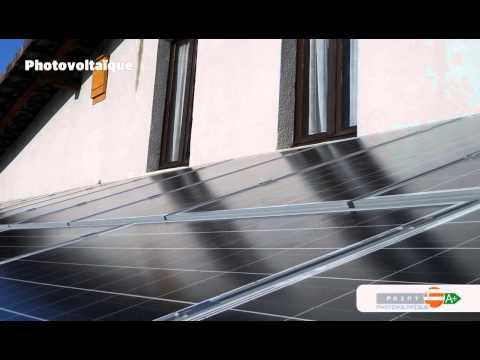 VIDEO ISTITUZIONALE PUNTO FOTOVOLTAICO – FRANCIA