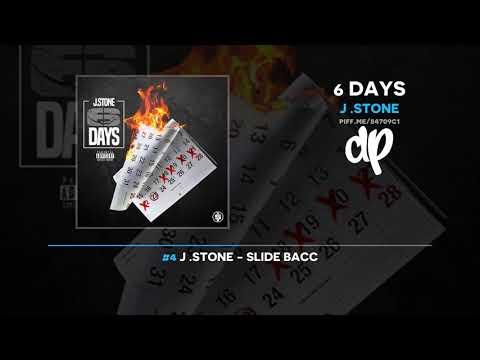 J .Stone - 6 Days (FULL MIXTAPE)